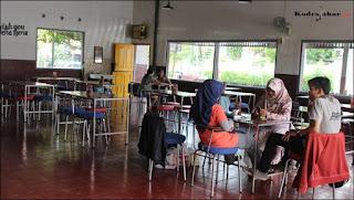 Big Burger & Sambal Kampung Yogyakarta