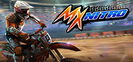 MX Nitro Full Crack Codex