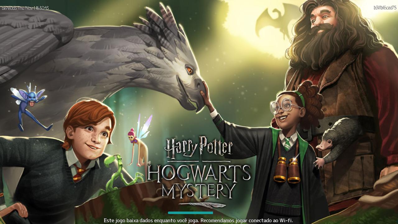 Harry Potter: Hogwarts Mystery traz novidades em sua atualização.