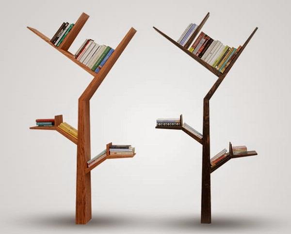 Simpan atau Letakan Buku dengan Cara Benar