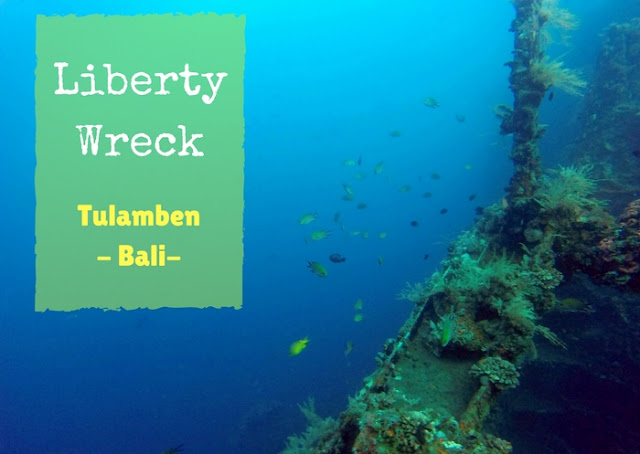 Liberty Wreck Tulamben Bali