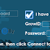 Cara Mengganti Password di Growtopia