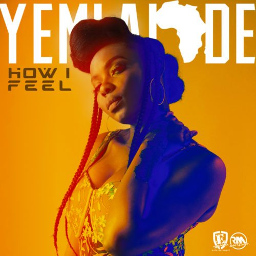 Yemi Alade – How I Feel [NewSong]-www.mp3made.com.ng