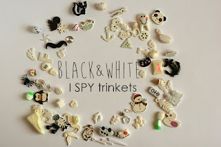 black&white TomToy Colorful I spy trinkets, Rainbow miniatures, Rainbow I spy bag filler, Colors I spy bottle, Color sorting activities, Color matching games