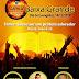Cartaz do Dia dos Evangélicos em Baixa Grande