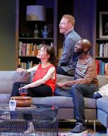 Latest Off-Broadway Review