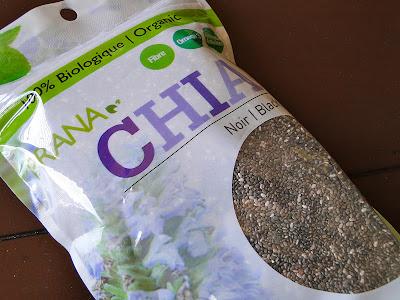 graine chia seed oméga 3 marguerite verte blog