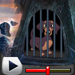 G4K Purebred Dachshund Rescue Game Walkthrough