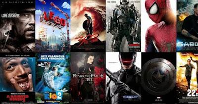 مشاهدة الأفلام أونلاين أفضل 5 مواقع عربية لمشاهدة أحدث الأفلام بجودة عالية -2018