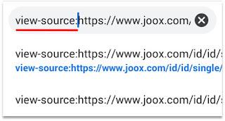 tutorial cara download lagu di joox 4