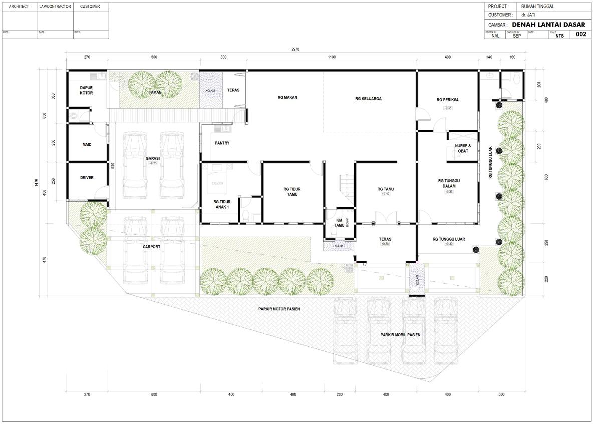 Image Result For Desain Rumah Tinggal