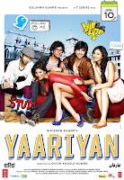 Yaariyan (2014) online y gratis