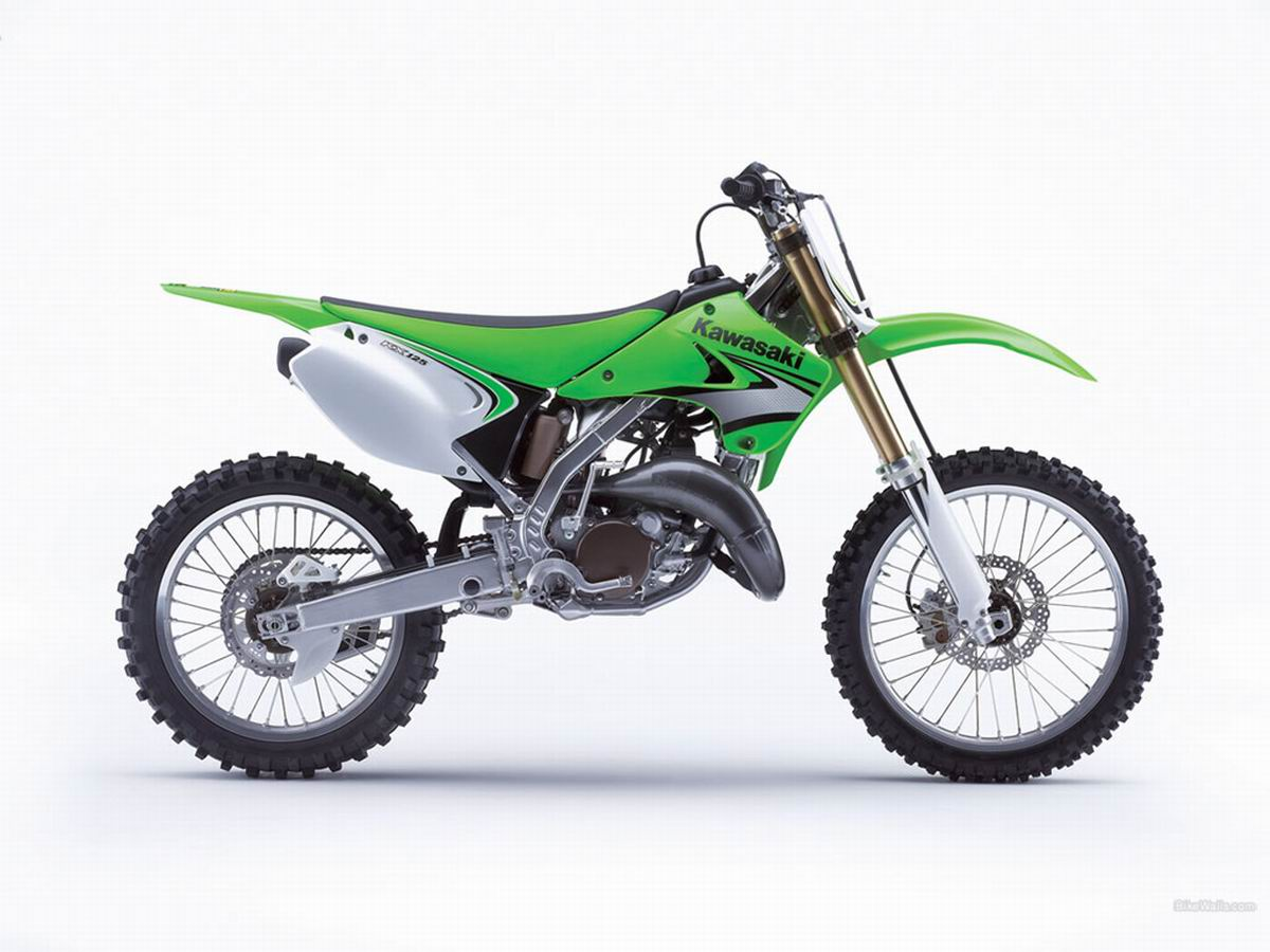 motorsports performance motorcycles motocross kawasaki kx 125. Black Bedroom Furniture Sets. Home Design Ideas