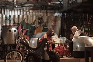 Robby Sugara Beradu Akting VS Millennial Talent di Film Horor Jangan Sendirian