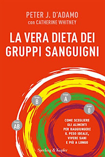 La Vera Dieta Dei Gruppi Sanguigni PDF