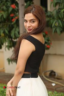 Telugu Actress Tanya Hope Stills at Appatlo Okadundevadu Audio Launch  0045.JPG