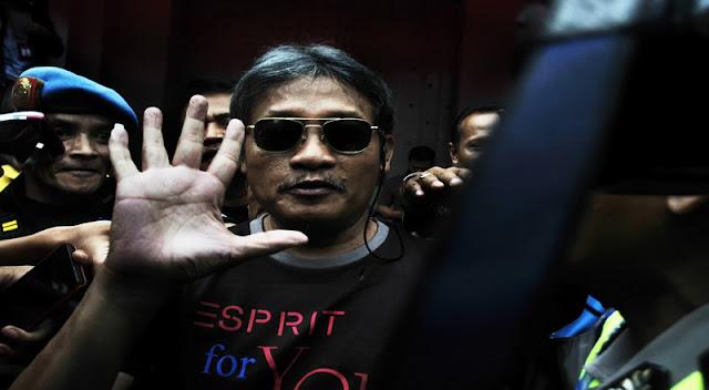 Mantan Terpidana Kasus Pembunuhan Munir Jadi Pengurus, Ini Strategi Partai Berkarya?