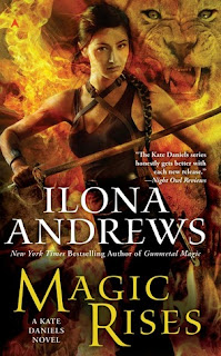 An Ill-Advised Rescue by Ilona Andrews
