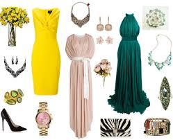 What Should You Wear To A Wedding