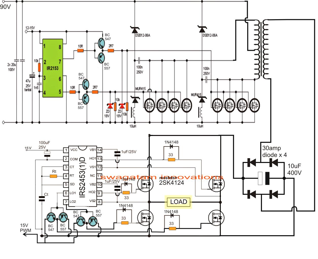 Pwm Solar Charge Controller Circuit Diagram Holden Vectra Radio Wiring Solucionado Como Conectar Lampara De 2 Pines A