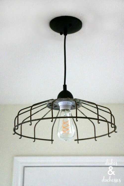 fan cover light fixture