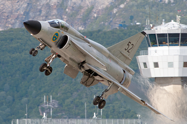 SWEDISH HISTORICAL AIRCRAFT SCHEDULE 2016