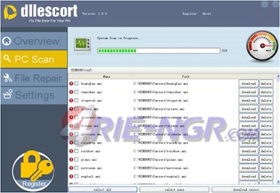 Download DLL Escort 2014 Full Version