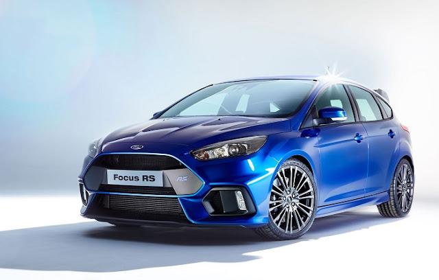 Xe Ford Focus phù hợp cho nhiều đối tượng khách hàng