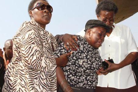 Image result for Former Kisumu Deputy Governor, Ruth Odinga
