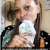 "My Brother told me to f*ck them and get that money""- Excited Nigerian Lady"