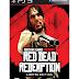 Red Dead Redemption para PS3 mídia digital jogo completo e original