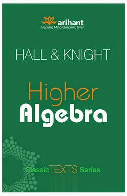 Hall And Knight Higher Algebra Solutions Pdf