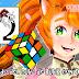 El mundo del cubo de Rubik con Onyxia