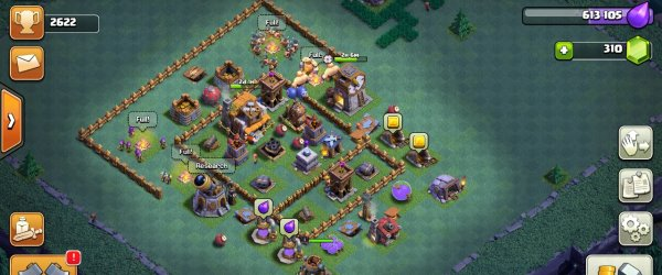 Builder Base TH5-1