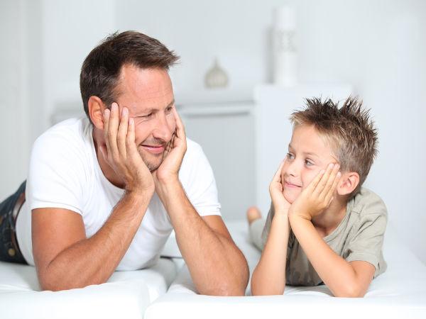 PENTING : 5 Hal ini Sangat Dibutuhkan Anak