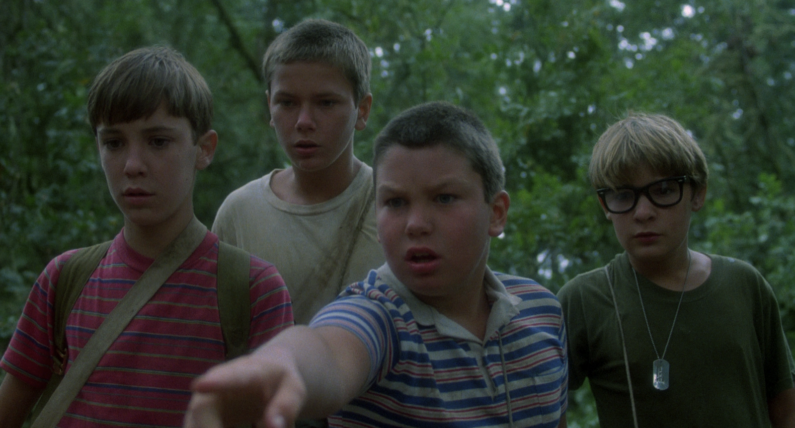 Stand By Me Too Scary 2 Watch Stephen King Movies Of The 80 39s