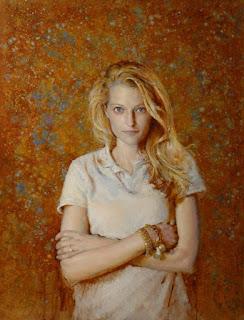 cuadros-con-retratos-de-mujeres-y-niñas mujeres-niñas-retratos