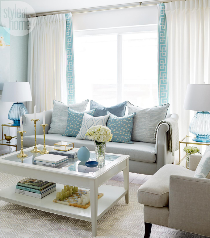 Olivia Lauren Interior Design | House of Turquoise ...