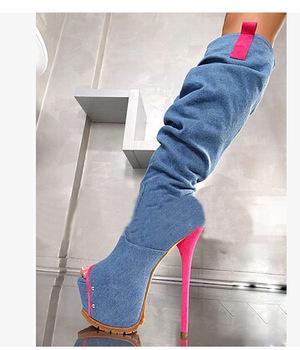 μπότες ψηλές εικόνες