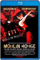 Moulin Rouge (2001) HD 720p Latino