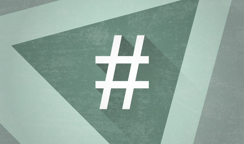 #Social Media Tips: How To Use Hashtags To Increase Your Engagement And Followers - #infographic