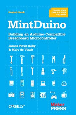 Libro Arduino PDF: MintDuino