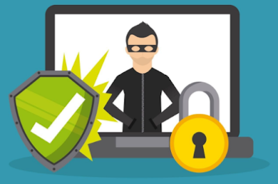 Norton Antivirus and Spyware Blockers
