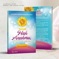 Buku Kenali Hak Anakmu Wahai Para Orang Tua