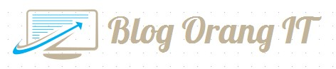 BLOG ORANG IT