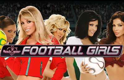Football Girls Slot by Playtech