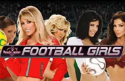 Football Girls Slot by Playtech