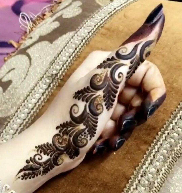 Mehndi Design Photos Download In Hd