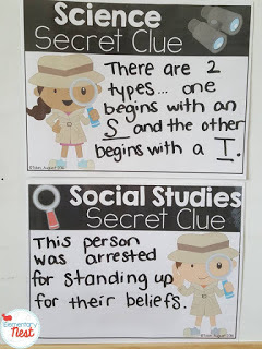 FREE- Teaching Biographies in a primary classroom (with 2 fun freebies)- lesson and activities ideas for biographies)