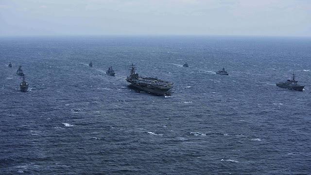 """Corea del Norte amenaza a EE.UU. con un """"golpe inimaginable"""""""